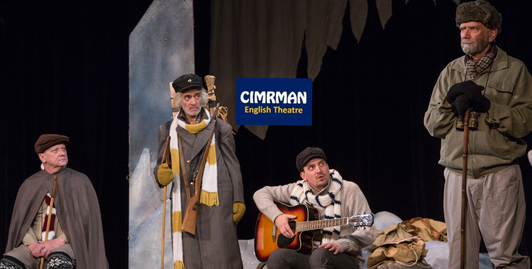 Cimrman English Theatre